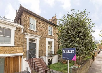 Thumbnail 2 bed property for sale in Southgate Road, London