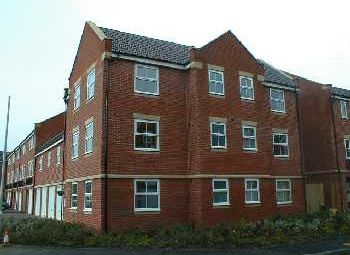 Thumbnail 2 bedroom flat to rent in Bude Road, Swindon