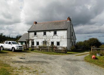 Thumbnail 5 bed detached house for sale in Bwlchygroes Road, Bwlchygroes, Pembrokeshire