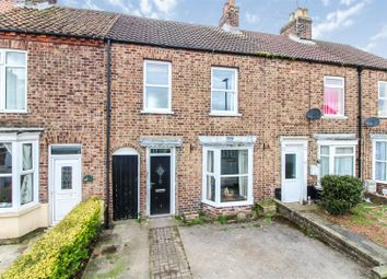 Thumbnail 2 bed property for sale in Victoria Road, Driffield