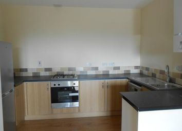 Thumbnail 2 bedroom flat to rent in Young Street, Wishaw