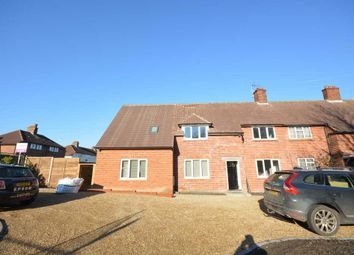 Thumbnail 2 bed semi-detached house to rent in Dorking Road, Epsom