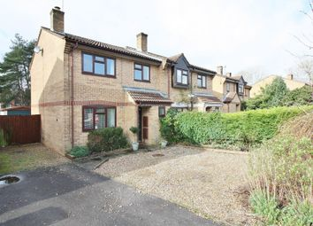 Thumbnail 3 bed property for sale in Coniston Road, Bordon