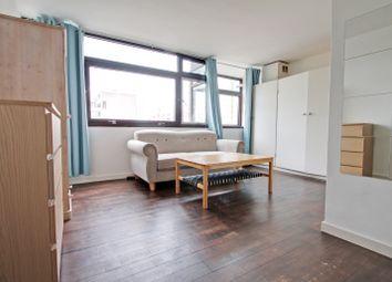 Thumbnail 1 bedroom flat to rent in Golden Lane, London