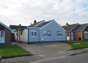 3 bed detached bungalow for sale in New Road, Trimley St. Mary, Felixstowe IP11
