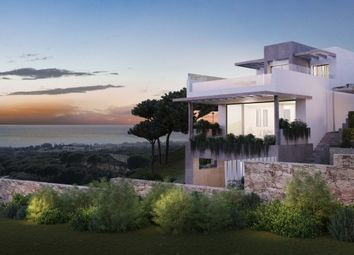 Thumbnail 3 bed town house for sale in Spain, Málaga, Marbella, Cabopino