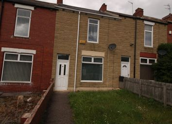 Thumbnail 2 bedroom terraced house for sale in Sugley Street, Lemington, Newcastle Upon Tyne