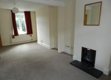 Thumbnail 2 bed terraced house to rent in Manor Road, Kingsthorpe, Northampton