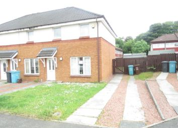 Thumbnail 3 bed end terrace house to rent in 13 St Andrew's Way, Wishaw