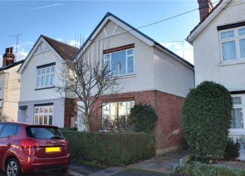 3 bed detached house for sale in Glenmount Road, Mytchett, Surrey GU16