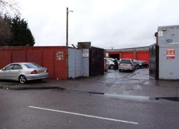 Thumbnail Industrial to let in Cherrywood Road, Bordesley Green, Birmingham