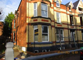 7 bed semi-detached house for sale in Strathmore Road, Liverpool L6