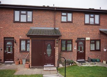 Thumbnail 2 bed flat for sale in Talbot Close, New Oscott, Birmingham.