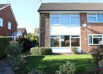 Thumbnail 2 bed maisonette for sale in Broomhill, Cookham, Maidenhead