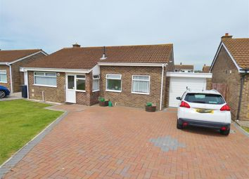 Thumbnail 3 bed bungalow for sale in Anderida Road, Willingdon, Eastbourne
