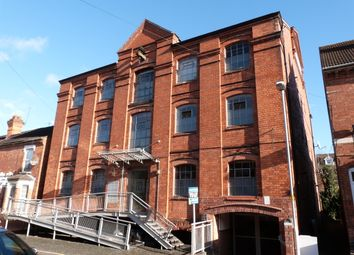 Thumbnail 2 bed flat to rent in Washington Street, Worcester