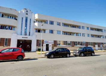Thumbnail 2 bed flat for sale in Stoke Abbott Road, Worthing, West Sussex
