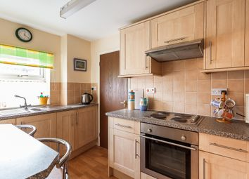 Thumbnail 2 bed flat to rent in Maryfield Walk, Stoke-On-Trent
