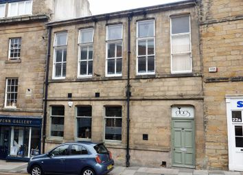 Thumbnail Commercial property to let in Docs Bar & Lounge, 24 Fenkle Street, Alnwick