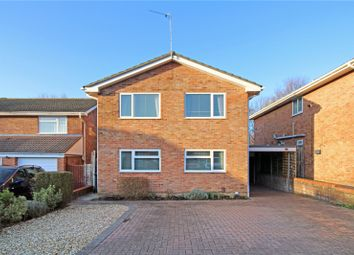 4 bed detached house for sale in Yarmouth Close, Toothill, Swindon SN5
