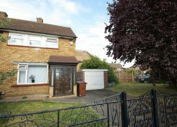 Thumbnail 3 bed semi-detached house to rent in Cruick Avenue, South Ockendon