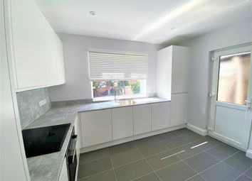Thumbnail 3 bed detached house to rent in Barn Rise, Wembley, Greater London