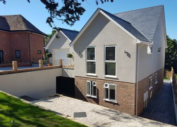 Thumbnail 5 bed detached house for sale in Wealden Way, Little Common, Bexhill-On-Sea