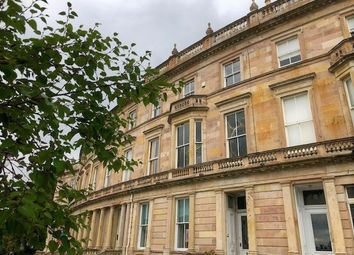 1 bed flat to rent in Crown Circus, Dowanhill, Glasgow G12