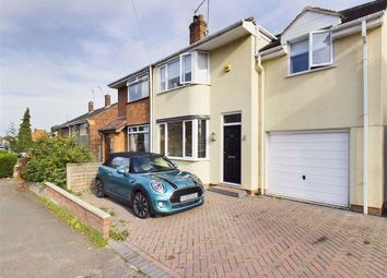 Thumbnail 3 bed semi-detached house for sale in Broadway Grove, Worcester
