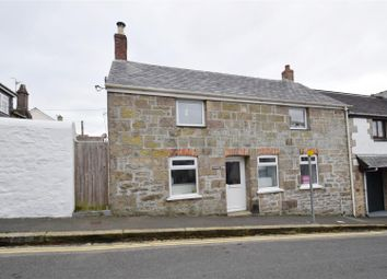 Thumbnail 2 bedroom cottage for sale in Penrose Road, Helston