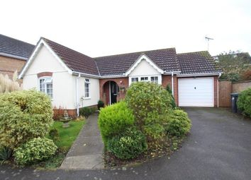 Thumbnail 2 bedroom detached bungalow for sale in Orton Drive, Witchford, Ely