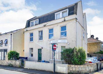 Thumbnail 2 bed flat for sale in High Street, Twerton, Bath