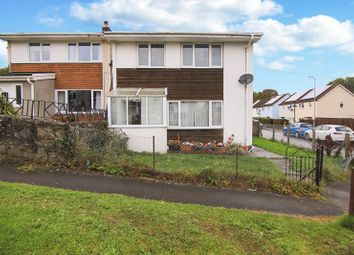Thumbnail 3 bed semi-detached house for sale in Dan-Y-Bryn, Gilwern, Abergavenny