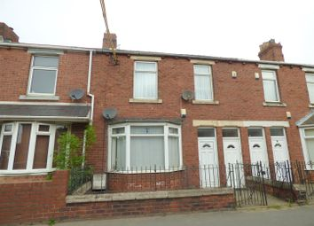 1 bed flat for sale in South Burn Terrace, New Herrington, Houghton Le Spring, Tyne & Wear DH4