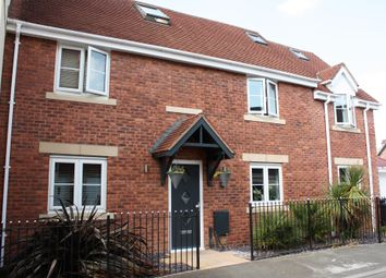 Thumbnail 4 bed semi-detached house for sale in Dorney Road, Swindon