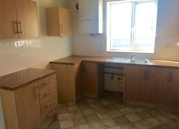 Thumbnail 1 bed flat to rent in Victoria Square, Worksop, Nottinghamshire