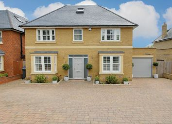 Thumbnail 5 bed detached house for sale in Baas Hill, Broxbourne