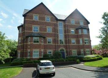 Thumbnail 2 bed flat to rent in Redgrave House, Altrincham