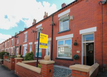 Thumbnail 2 bed terraced house to rent in Ainsworth Lane, Tonge Moor, Bolton