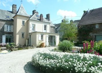 Thumbnail 5 bed property for sale in Hambye, Manche, France