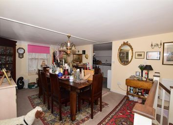 Thumbnail 3 bed detached house for sale in Coronation Square, Lydd, Kent