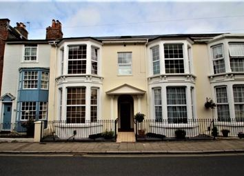 Thumbnail 3 bed flat for sale in Castle Road, Southsea