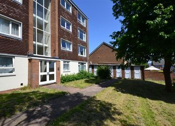 Thumbnail 1 bed flat to rent in Marypole Walk, Exeter