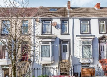 4 bed terraced house for sale in St. Helens Avenue, Swansea SA1