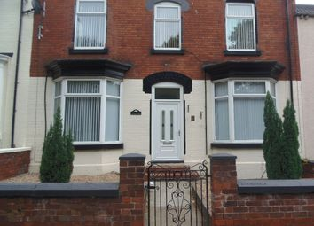 Thumbnail 1 bedroom property to rent in Christ Church Road, Doncaster