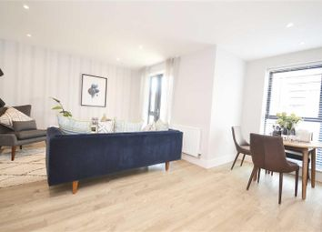 Thumbnail 3 bed flat for sale in London Road, Hounslow