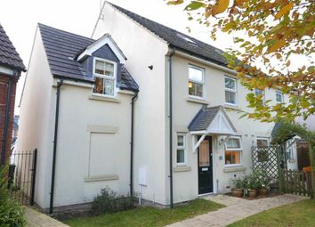 Thumbnail 4 bed semi-detached house for sale in Yellow Hundred Close, Dursley