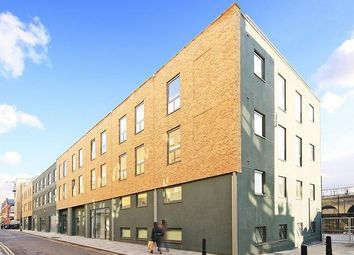 Thumbnail 1 bed flat to rent in Cheshire Street, Long Street, Shoreditch