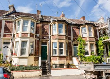 4 bed terraced house for sale in Warden Road, Southville, Bristol BS3