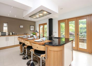 Thumbnail 6 bedroom detached house for sale in Westbrook Drive, Brookside, Chesterfield